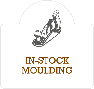 In-Stock Moulding